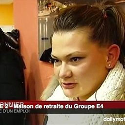 France 2 reportage
